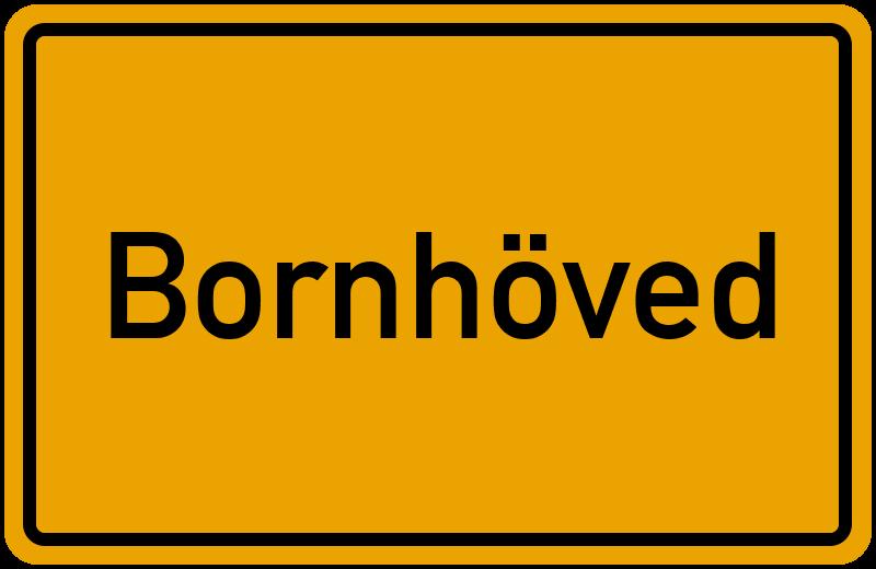 onlinestreet Branchenbuch für Bornhöved