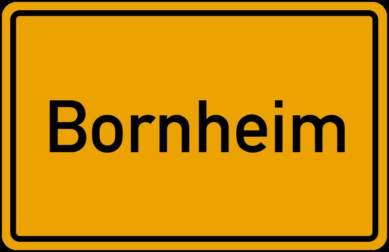 onlinestreet Branchenbuch für Bornheim
