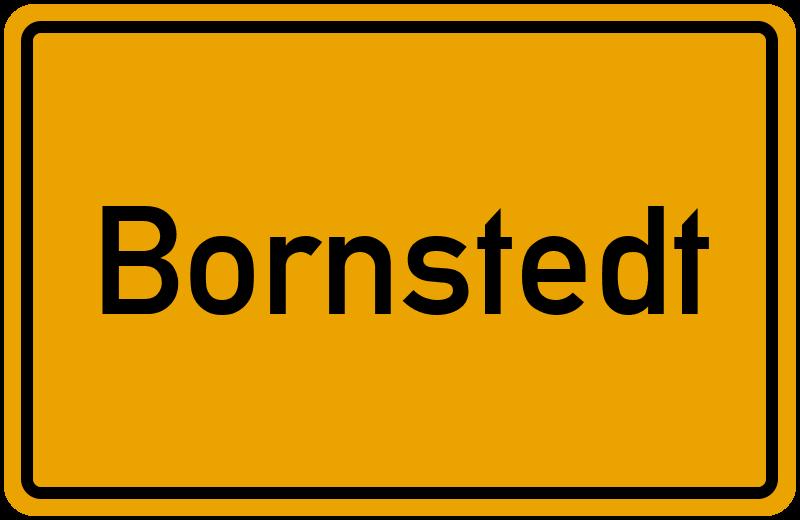 onlinestreet Branchenbuch für Bornstedt