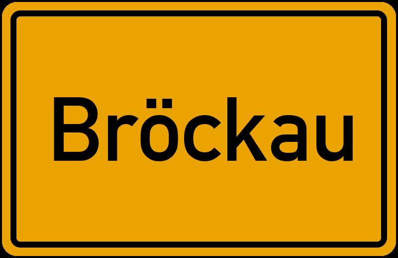 onlinestreet Branchenbuch für Bröckau