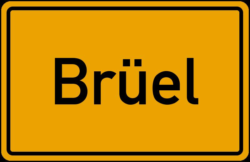 onlinestreet Branchenbuch für Brüel