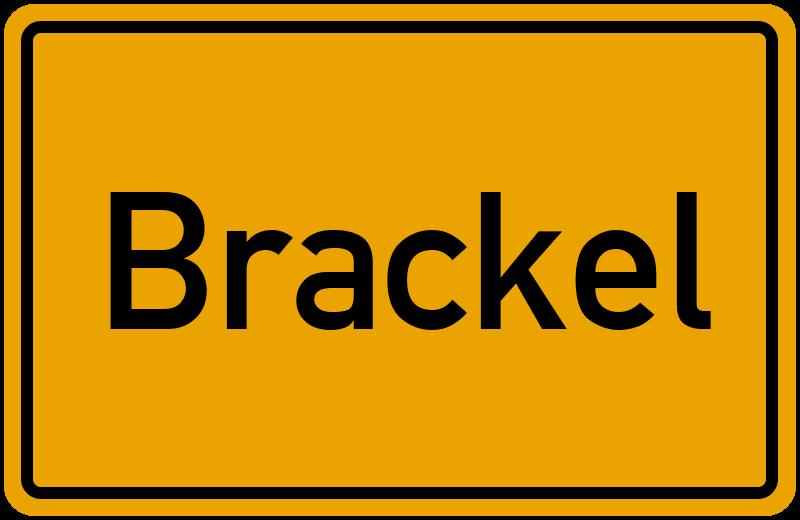onlinestreet Branchenbuch für Brackel