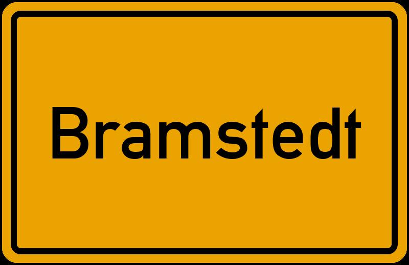 onlinestreet Branchenbuch für Bramstedt