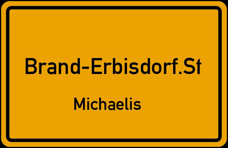 schulsiedlung in 09618 brand erbisdorf st michaelis sachsen. Black Bedroom Furniture Sets. Home Design Ideas