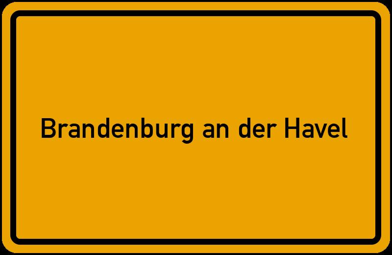 onlinestreet Branchenbuch für Brandenburg an der Havel