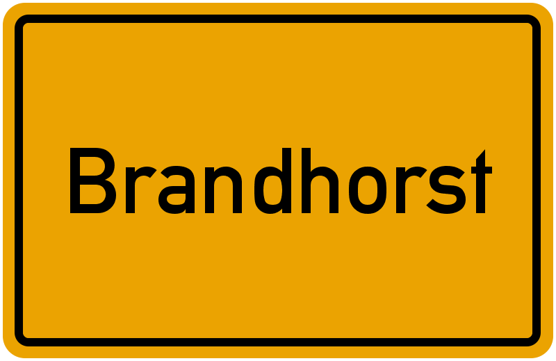 onlinestreet Branchenbuch für Brandhorst