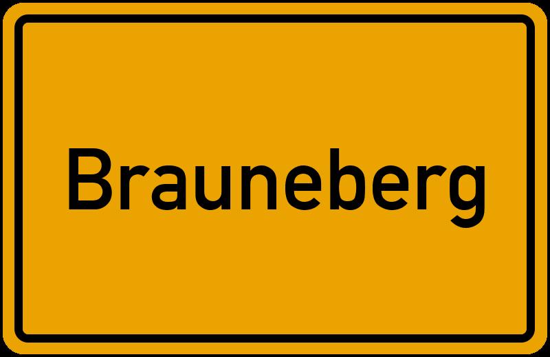 onlinestreet Branchenbuch für Brauneberg