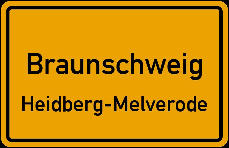 wasserweg in 38124 braunschweig heidberg melverode niedersachsen. Black Bedroom Furniture Sets. Home Design Ideas