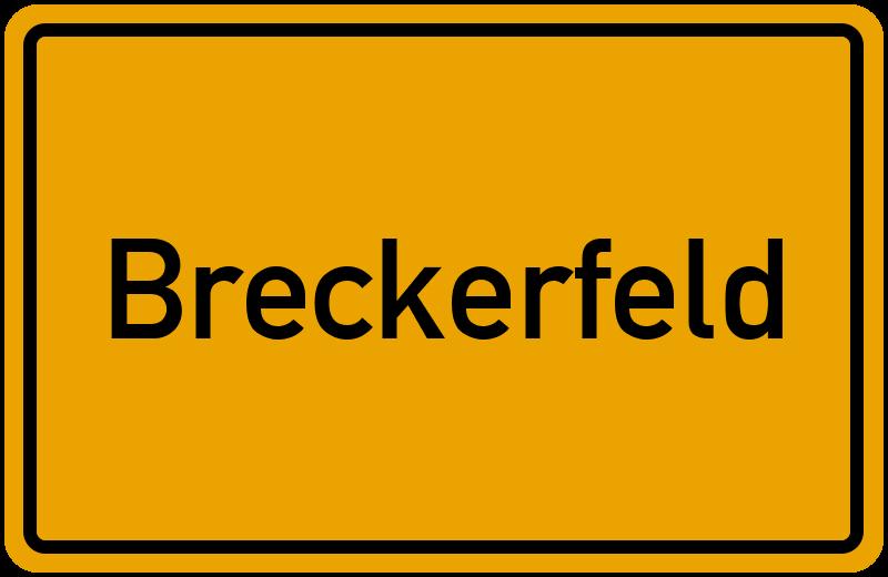 onlinestreet Branchenbuch für Breckerfeld