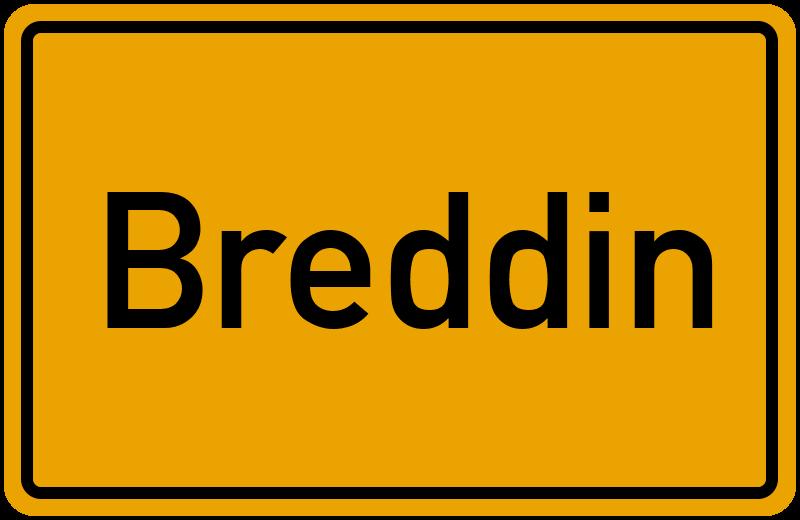 onlinestreet Branchenbuch für Breddin