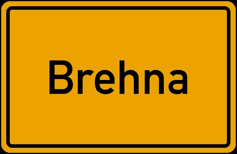 onlinestreet Branchenbuch für Brehna