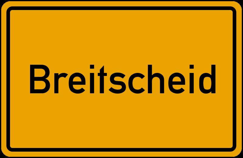 onlinestreet Branchenbuch für Breitscheid