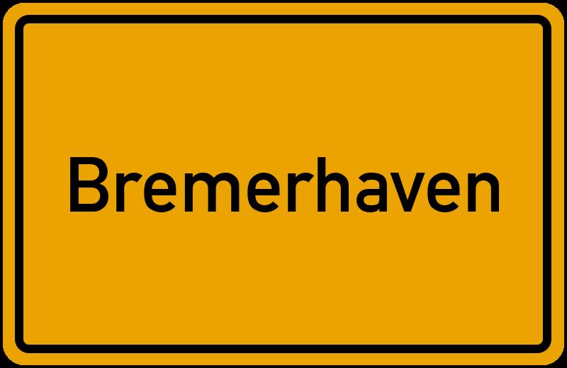 onlinestreet Branchenbuch für Bremerhaven
