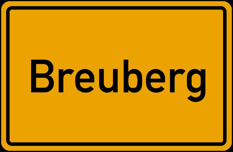 onlinestreet Branchenbuch für Breuberg