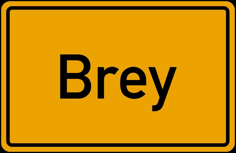 onlinestreet Branchenbuch für Brey