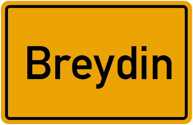 onlinestreet Branchenbuch für Breydin