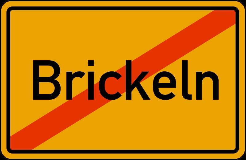 Brickeln