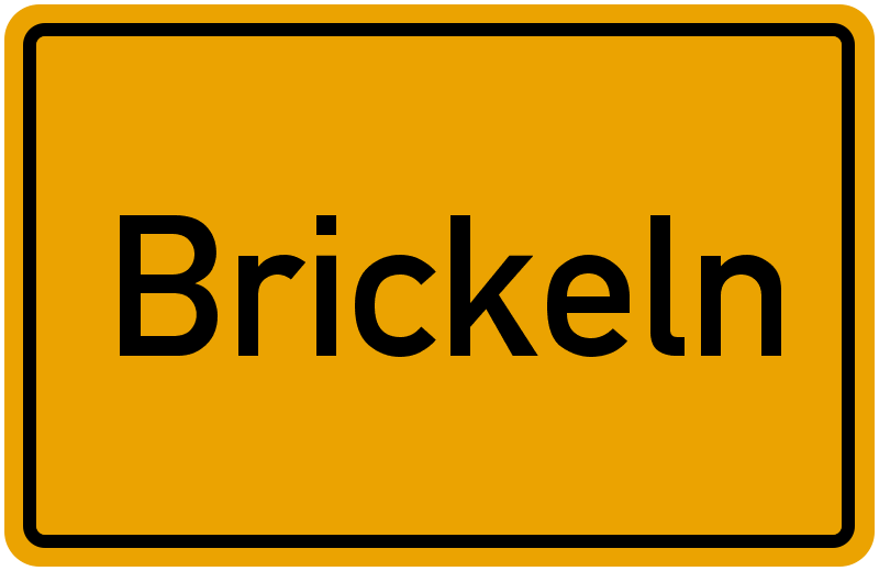 onlinestreet Branchenbuch für Brickeln
