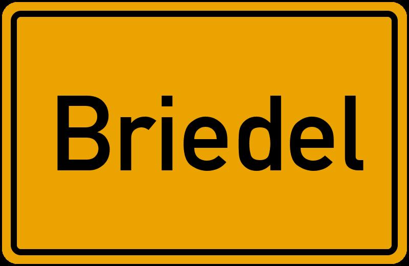 onlinestreet Branchenbuch für Briedel