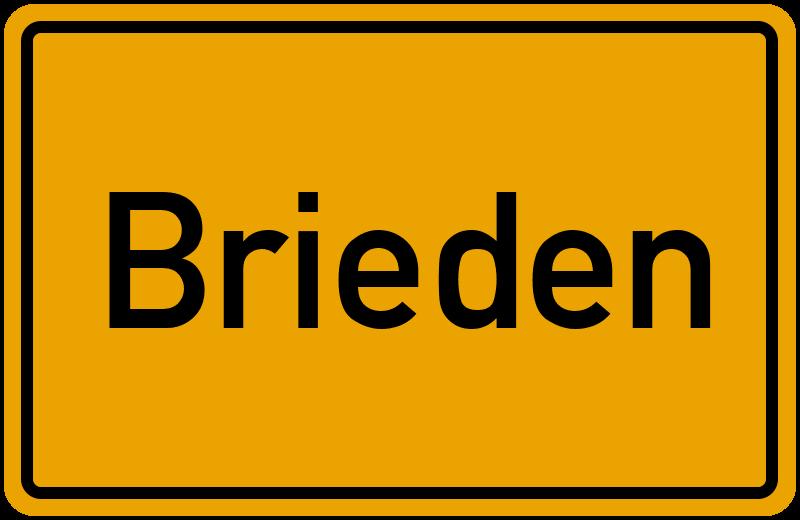 onlinestreet Branchenbuch für Brieden