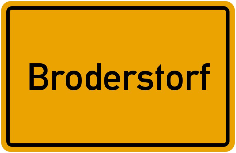 onlinestreet Branchenbuch für Broderstorf