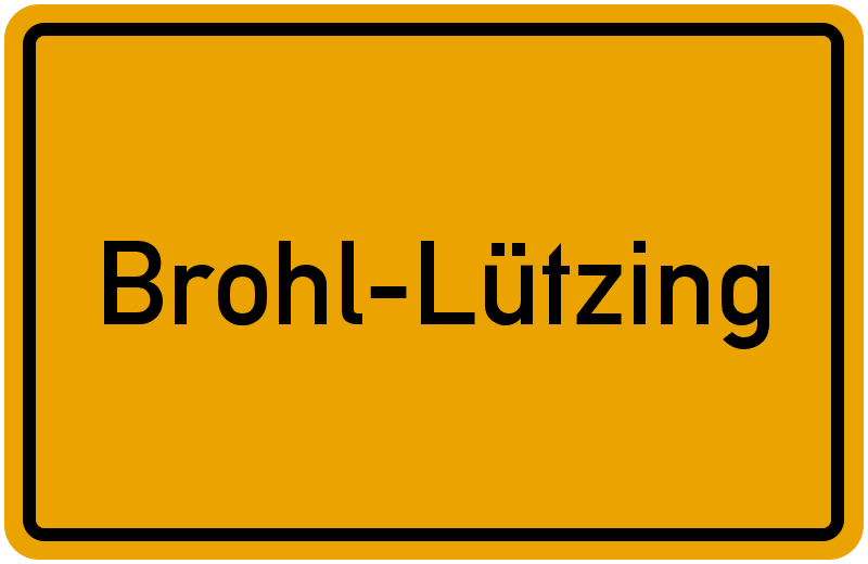 onlinestreet Branchenbuch für Brohl-Lützing