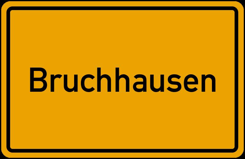 onlinestreet Branchenbuch für Bruchhausen