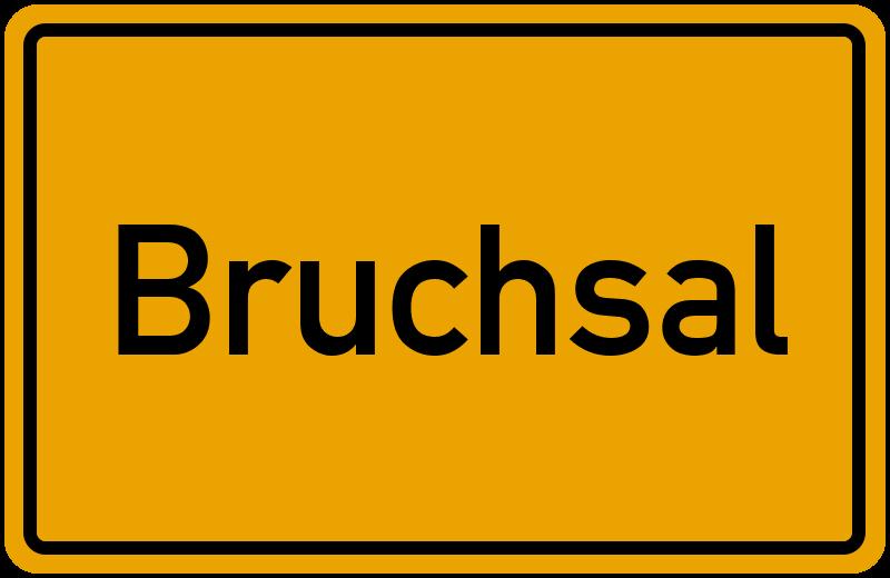 onlinestreet Branchenbuch für Bruchsal