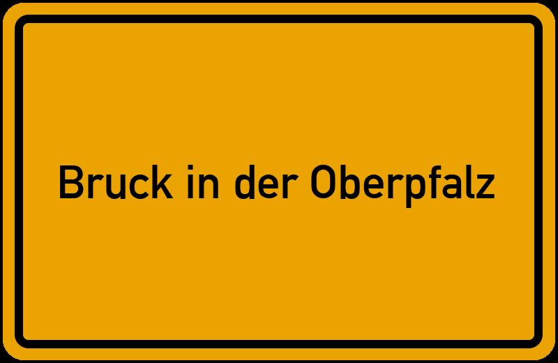 onlinestreet Branchenbuch für Bruck in der Oberpfalz
