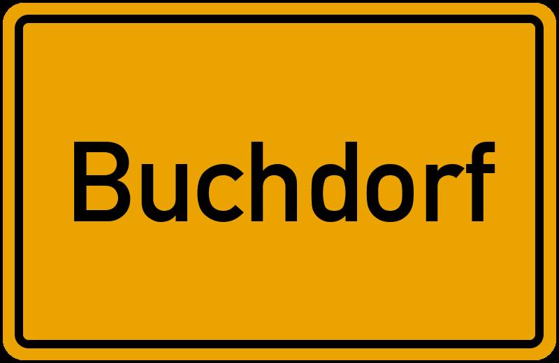 onlinestreet Branchenbuch für Buchdorf