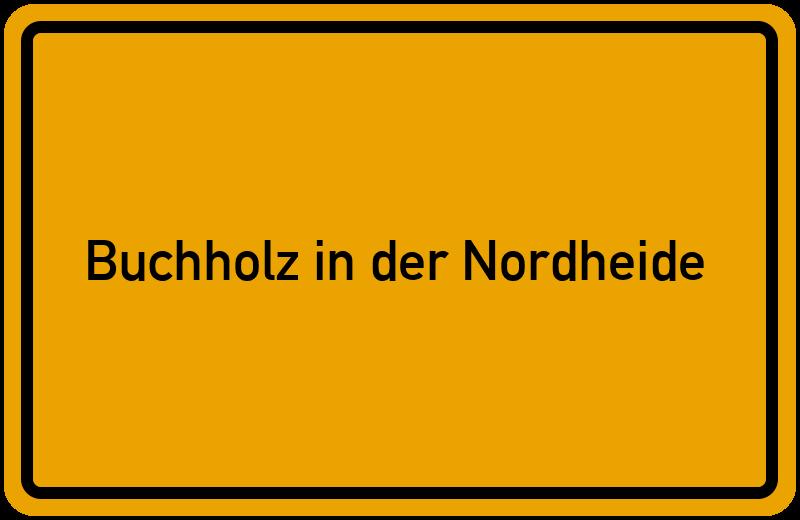 onlinestreet Branchenbuch für Buchholz in der Nordheide