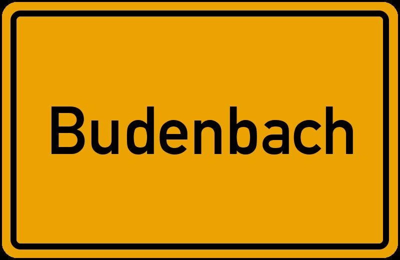 onlinestreet Branchenbuch für Budenbach