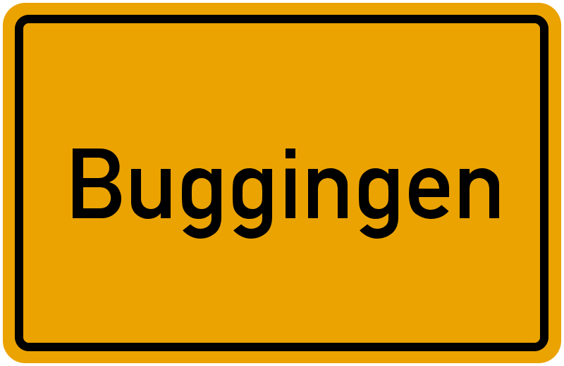 onlinestreet Branchenbuch für Buggingen