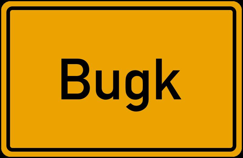 onlinestreet Branchenbuch für Bugk