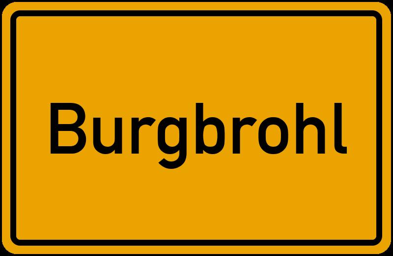 onlinestreet Branchenbuch für Burgbrohl