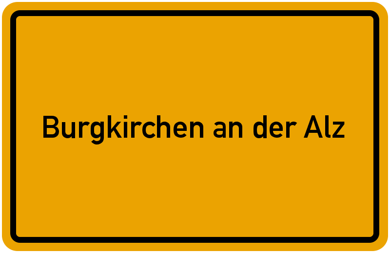 onlinestreet Branchenbuch für Burgkirchen an der Alz
