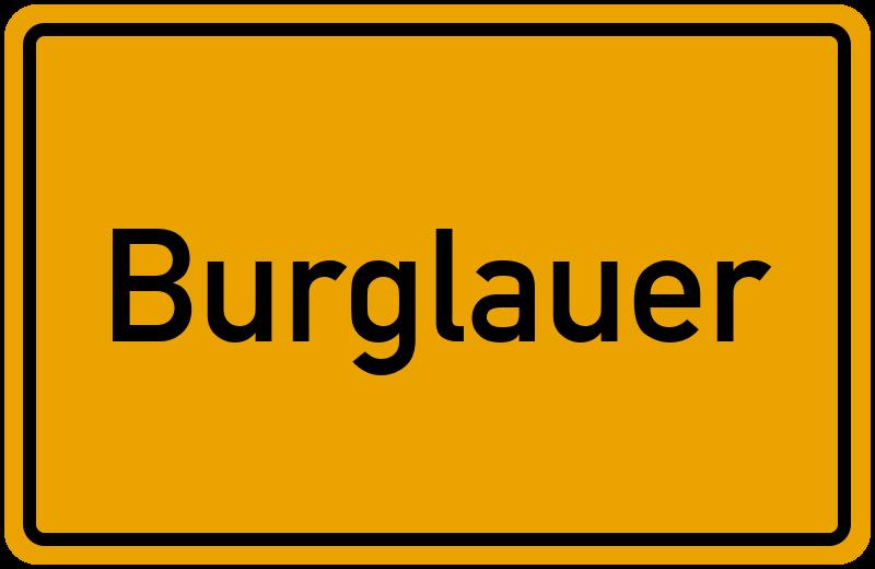 onlinestreet Branchenbuch für Burglauer