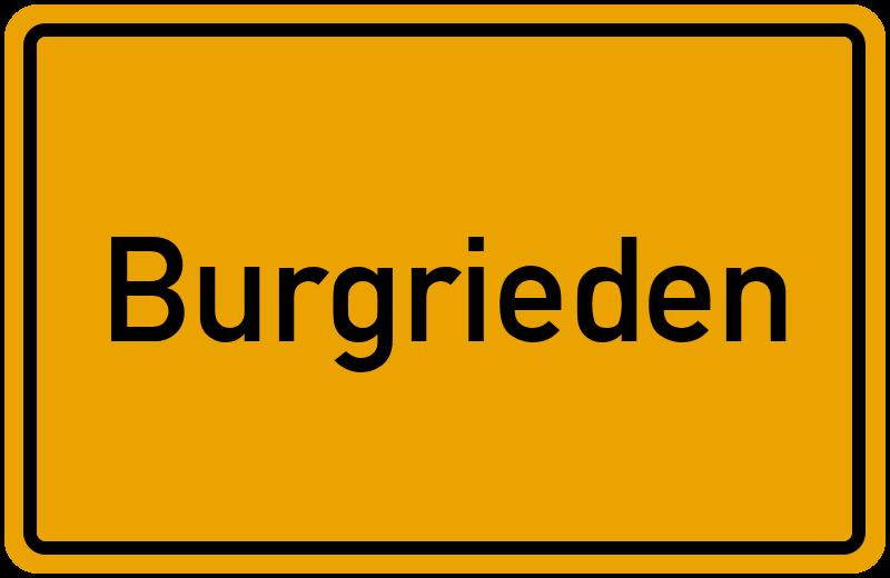 onlinestreet Branchenbuch für Burgrieden