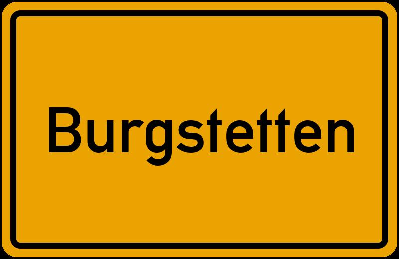 onlinestreet Branchenbuch für Burgstetten