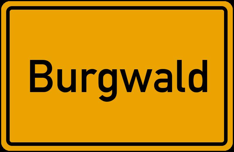 onlinestreet Branchenbuch für Burgwald