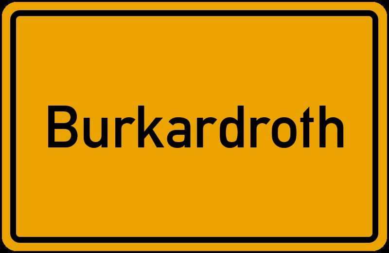 onlinestreet Branchenbuch für Burkardroth