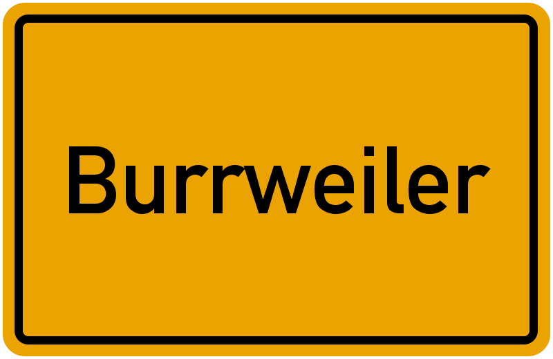 onlinestreet Branchenbuch für Burrweiler