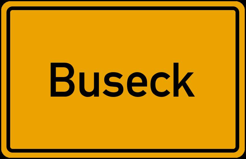 onlinestreet Branchenbuch für Buseck