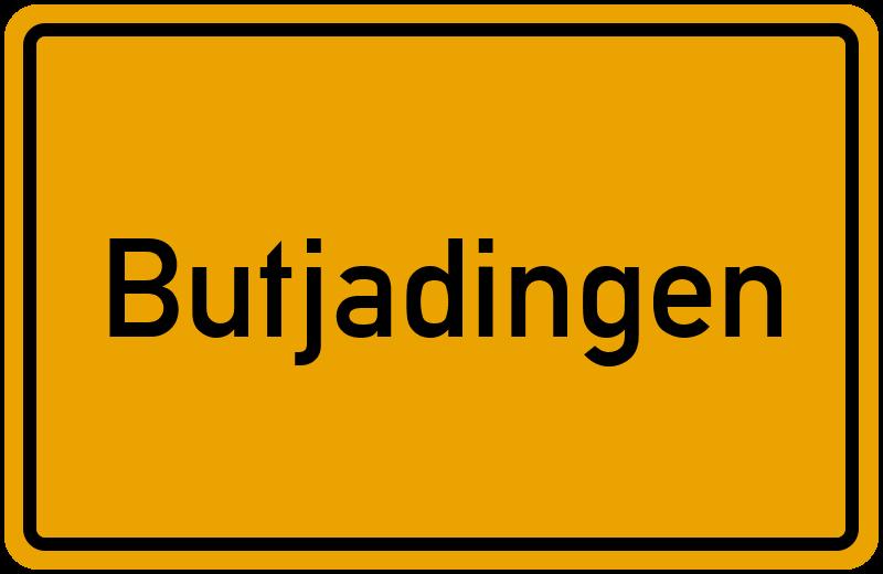 onlinestreet Branchenbuch für Butjadingen