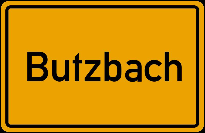 onlinestreet Branchenbuch für Butzbach