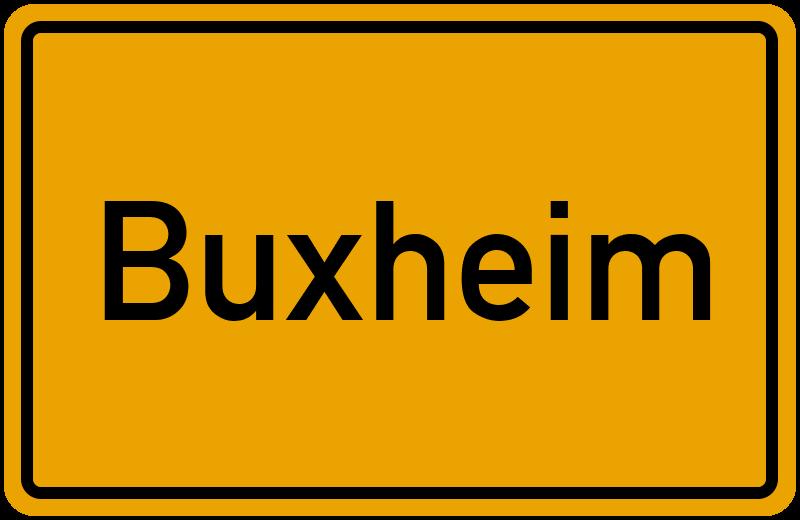 onlinestreet Branchenbuch für Buxheim