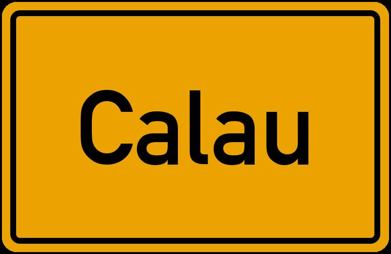 onlinestreet Branchenbuch für Calau