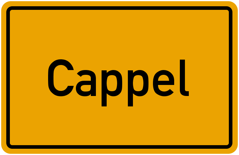 onlinestreet Branchenbuch für Cappel
