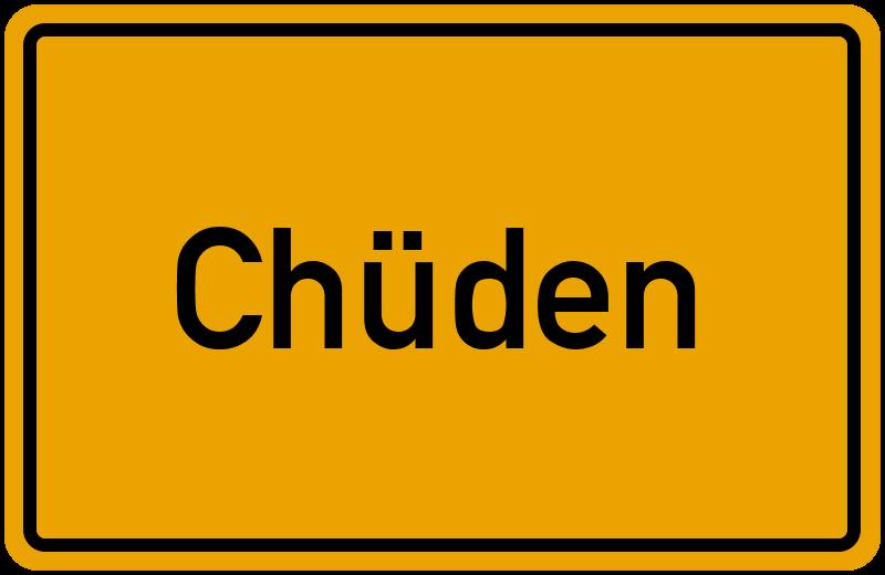 onlinestreet Branchenbuch für Chüden
