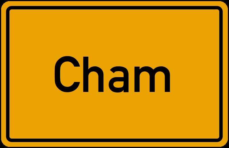 onlinestreet Branchenbuch für Cham